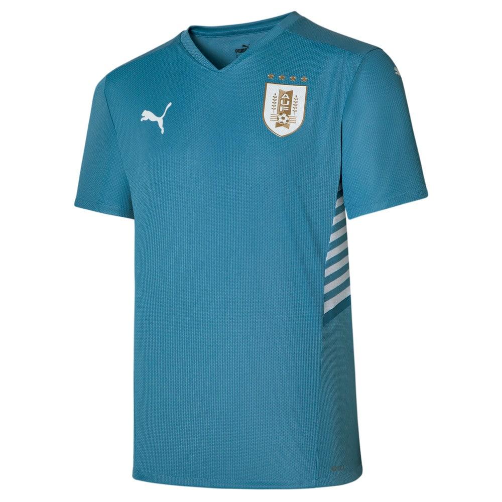 Image PUMA Camisa Uruguai Home Masculina #1