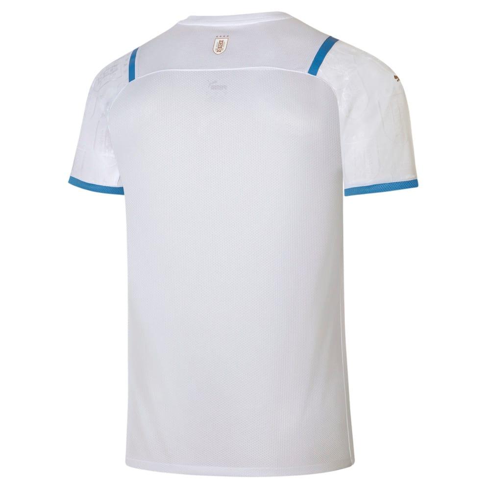 Image PUMA Camisa Uruguai Away Masculina #2