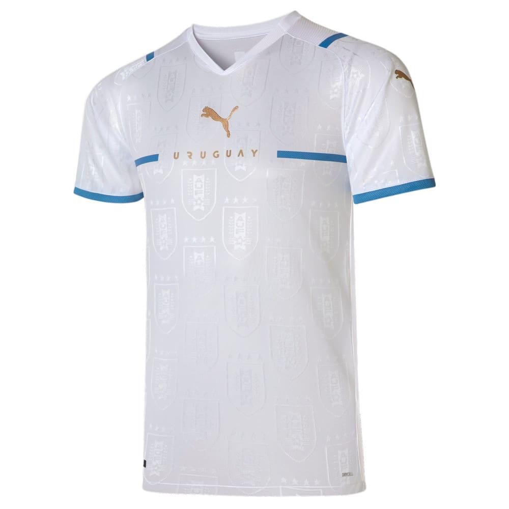 Image PUMA Camisa Uruguai Away Masculina #1