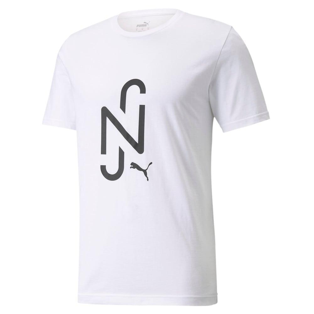 Image PUMA Camiseta Neymar Jr. Masculina #1