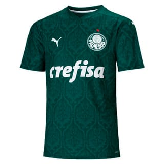 Image PUMA Camisa Palmeiras I 2020/21 Comemorativa Masculina
