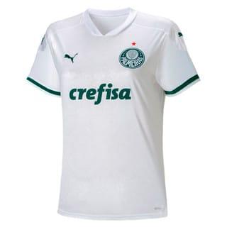 Image PUMA Camisa Palmeiras II 2020/21 Comemorativa Feminina