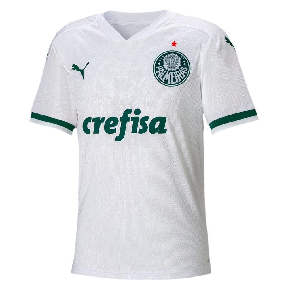 Image PUMA Camisa Palmeiras II 2020/21 Comemorativa Kids #1