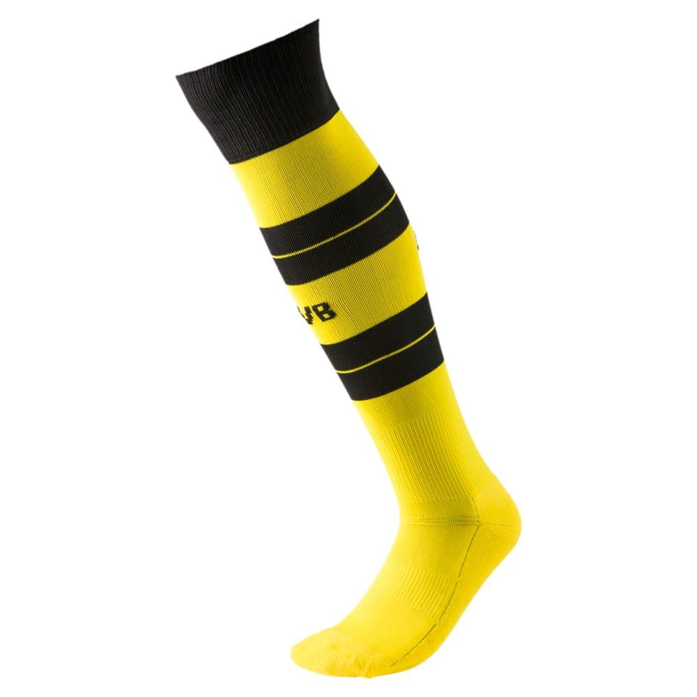Görüntü Puma BVB Çemberli Çorap #1