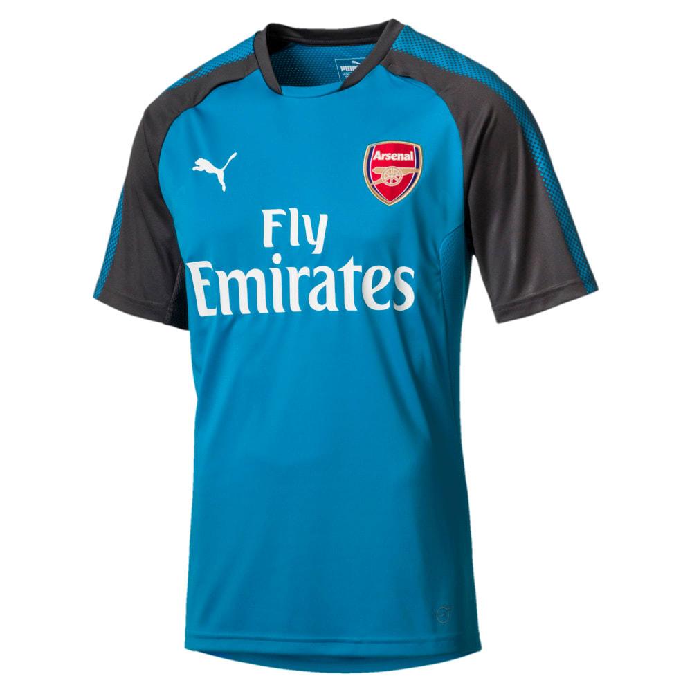 Görüntü Puma Arsenal Sponsorlu Antrenman Forması #1