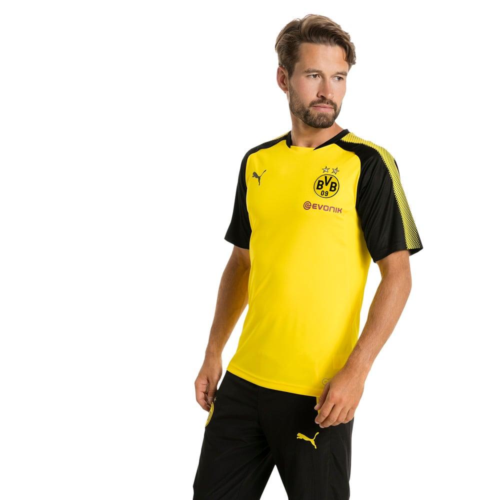 Görüntü Puma BVB Erkek Antrenman Forması #2
