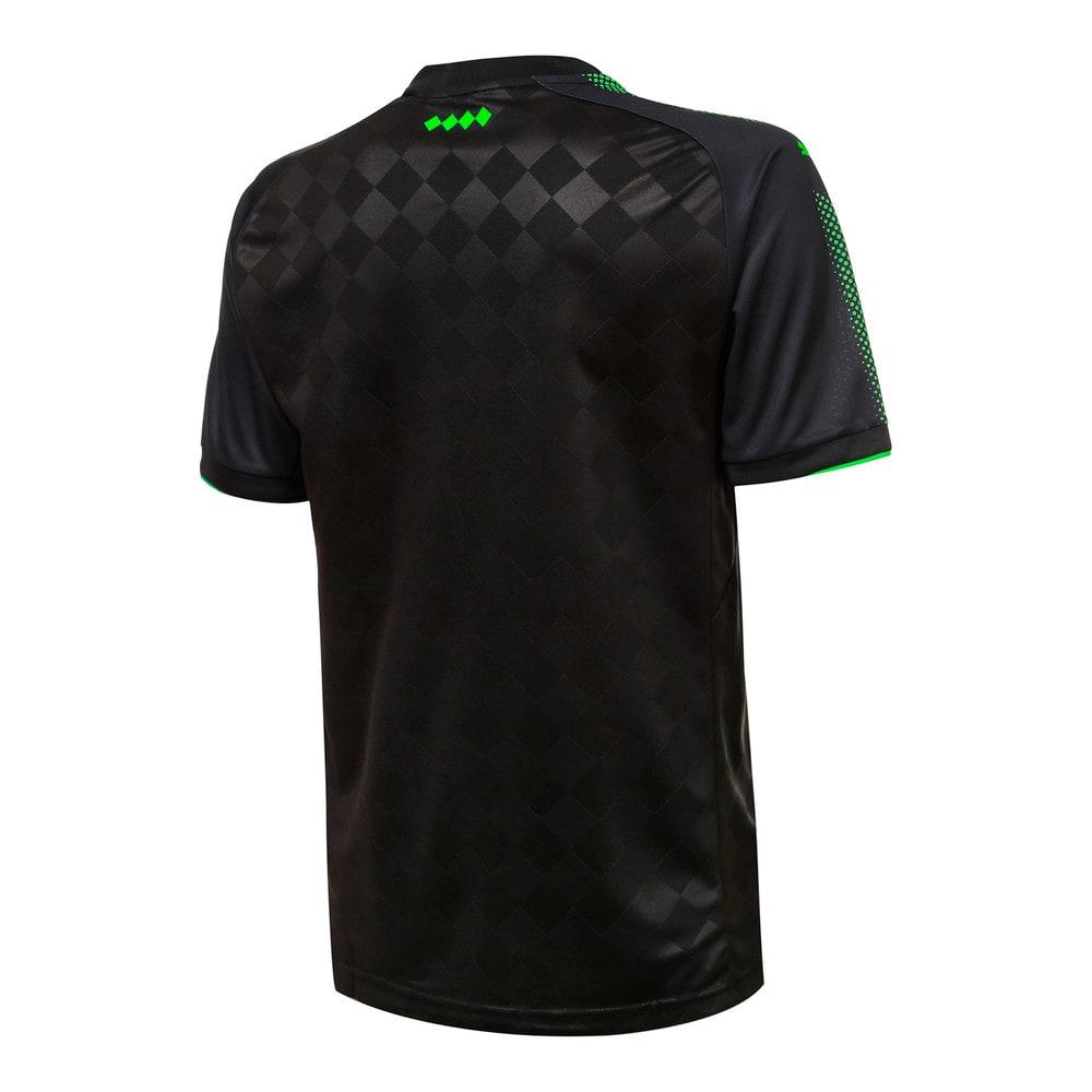 Изображение Puma Футболка ФК Краснодар Third Shirt SS Promo #2