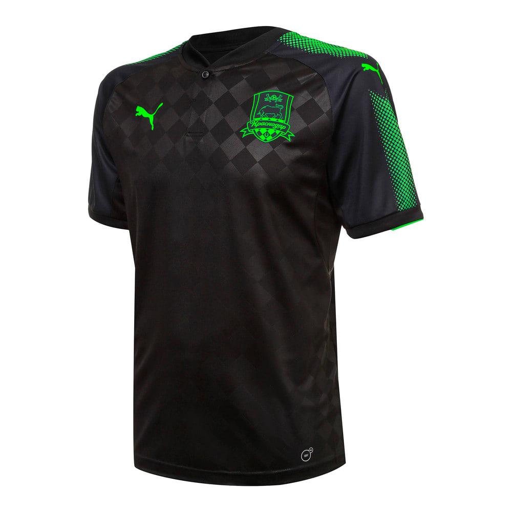 Изображение Puma Футболка ФК Краснодар Third Shirt SS Promo #1