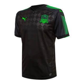 Изображение Puma Футболка ФК Краснодар Third Shirt SS Promo