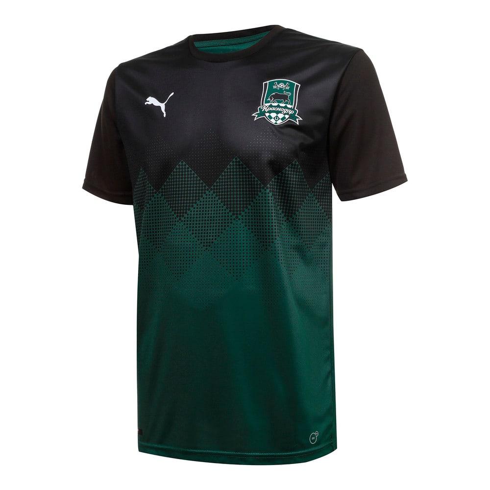 Изображение Puma Футболка ФК Краснодар GREEN Shirt #1