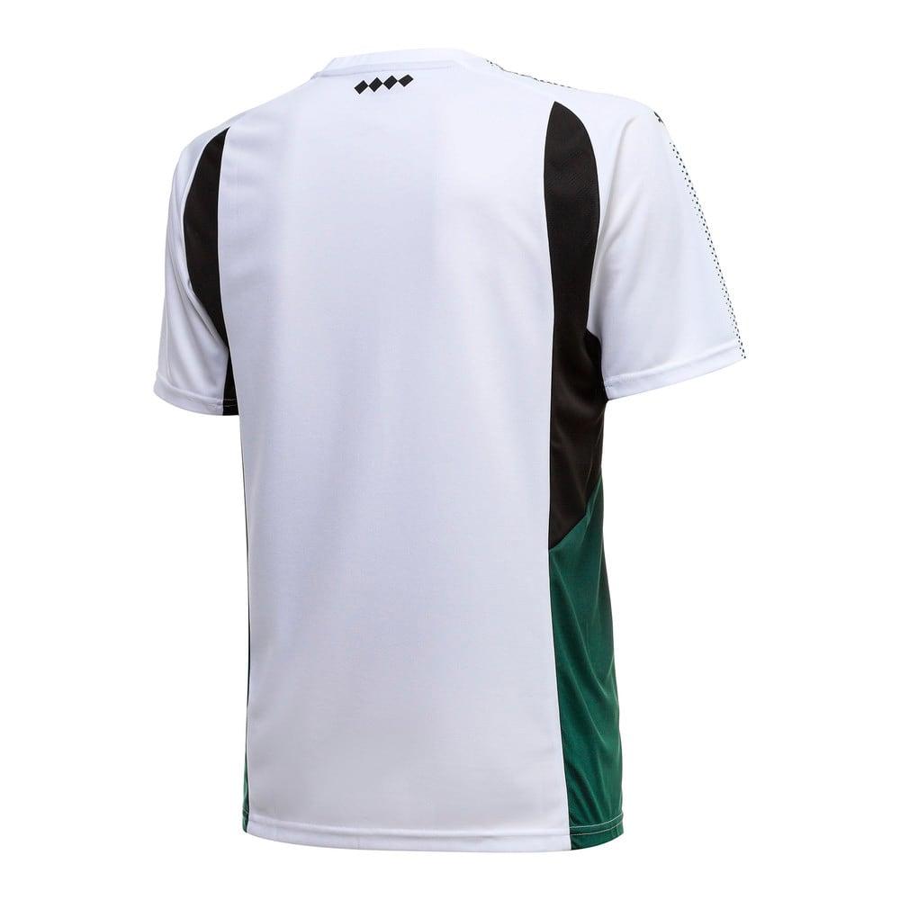 Изображение Puma Футболка ФК Краснодар Away Shirt SS Promo #2
