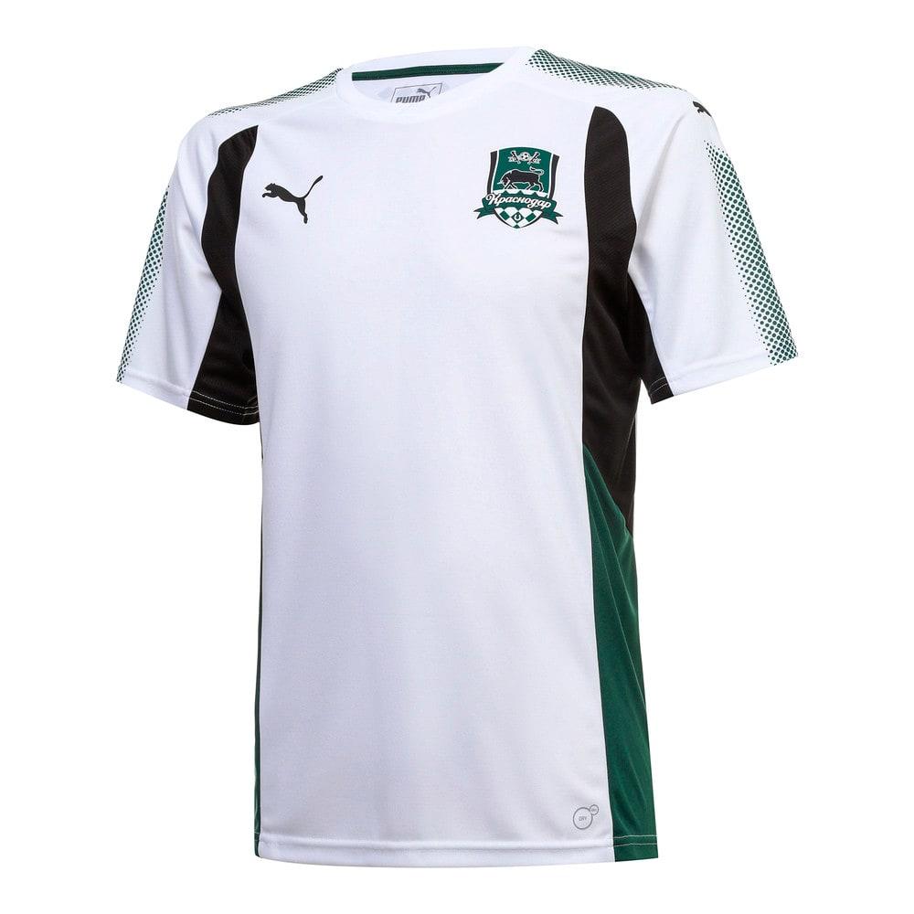 Изображение Puma Футболка ФК Краснодар Away Shirt SS Promo #1