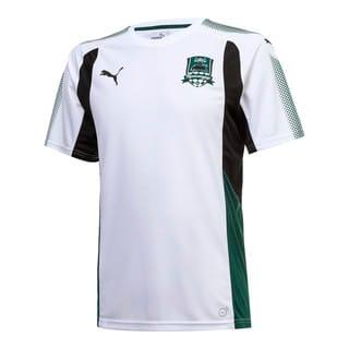 Изображение Puma Футболка ФК Краснодар Away Shirt SS Promo