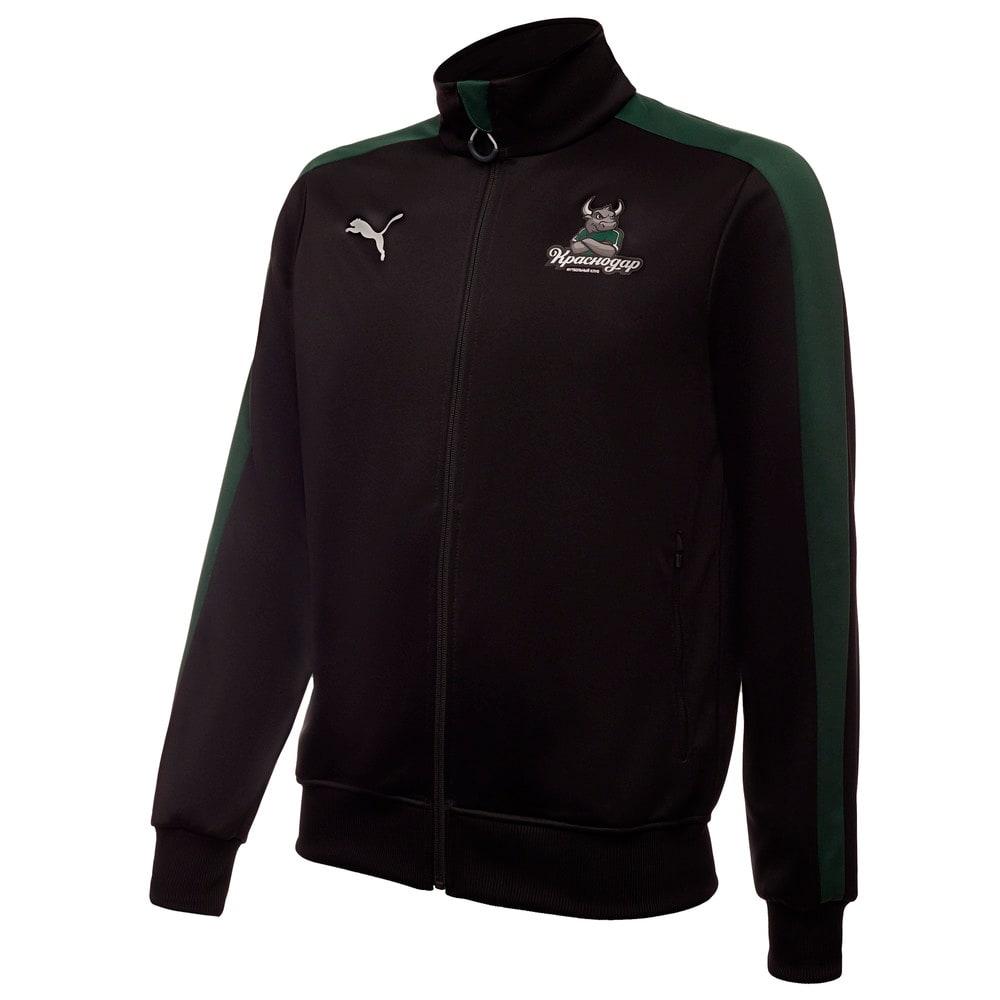 Изображение Puma Олимпийка FC Krasnodar PUMA T7 Jacket #1