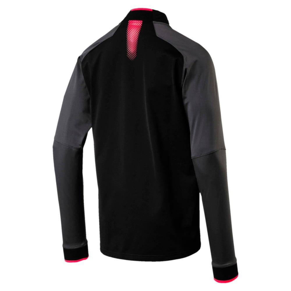 Görüntü Puma Arsenal STADIUM Erkek Ceket #2