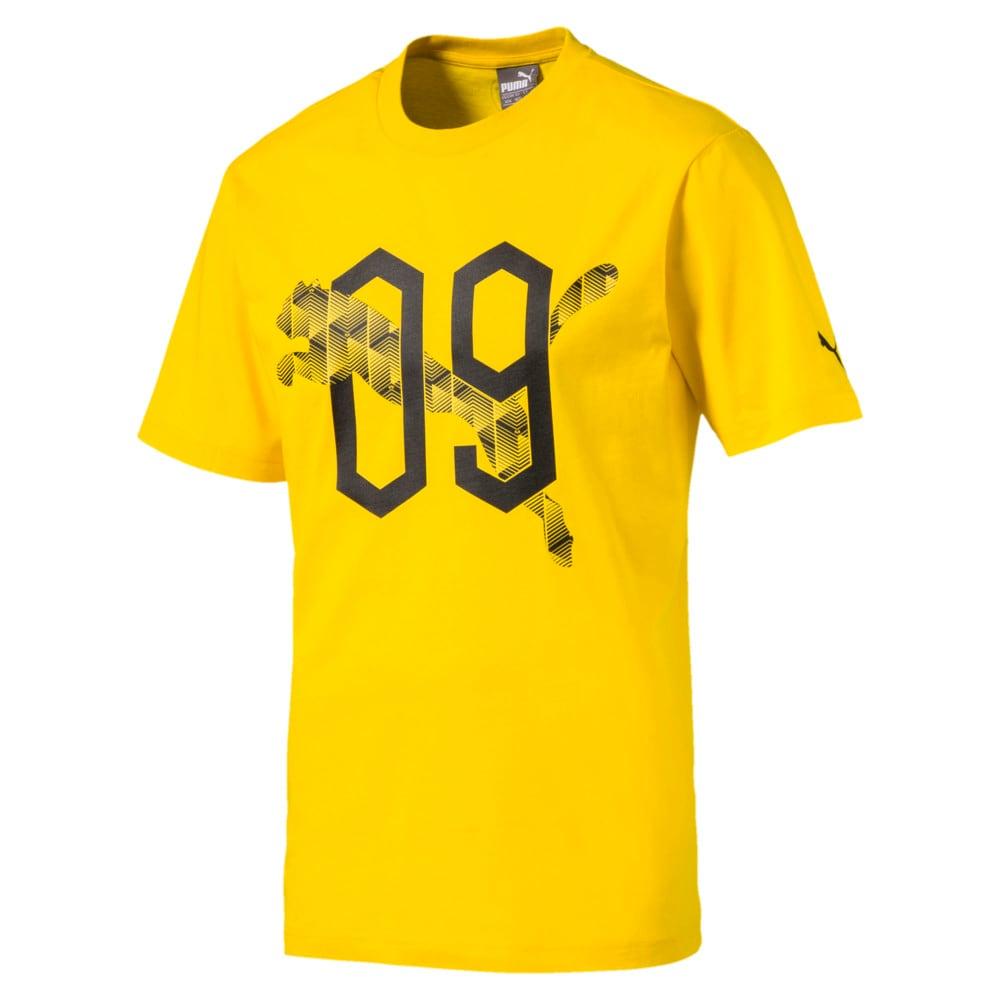 Görüntü Puma BVB Taraftar Erkek T-Shirt #1