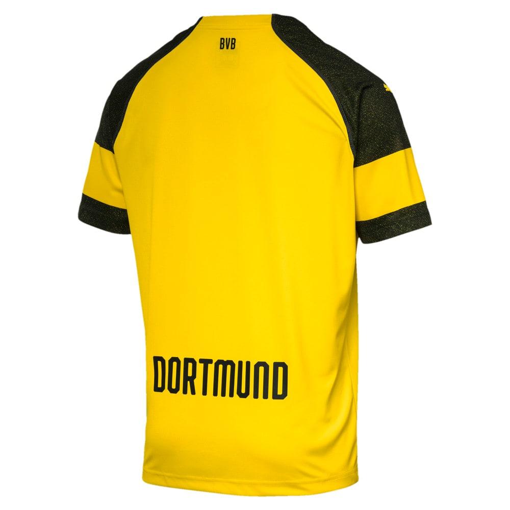 Imagen PUMA Camiseta réplica del uniforme titular del BVB para hombre #2