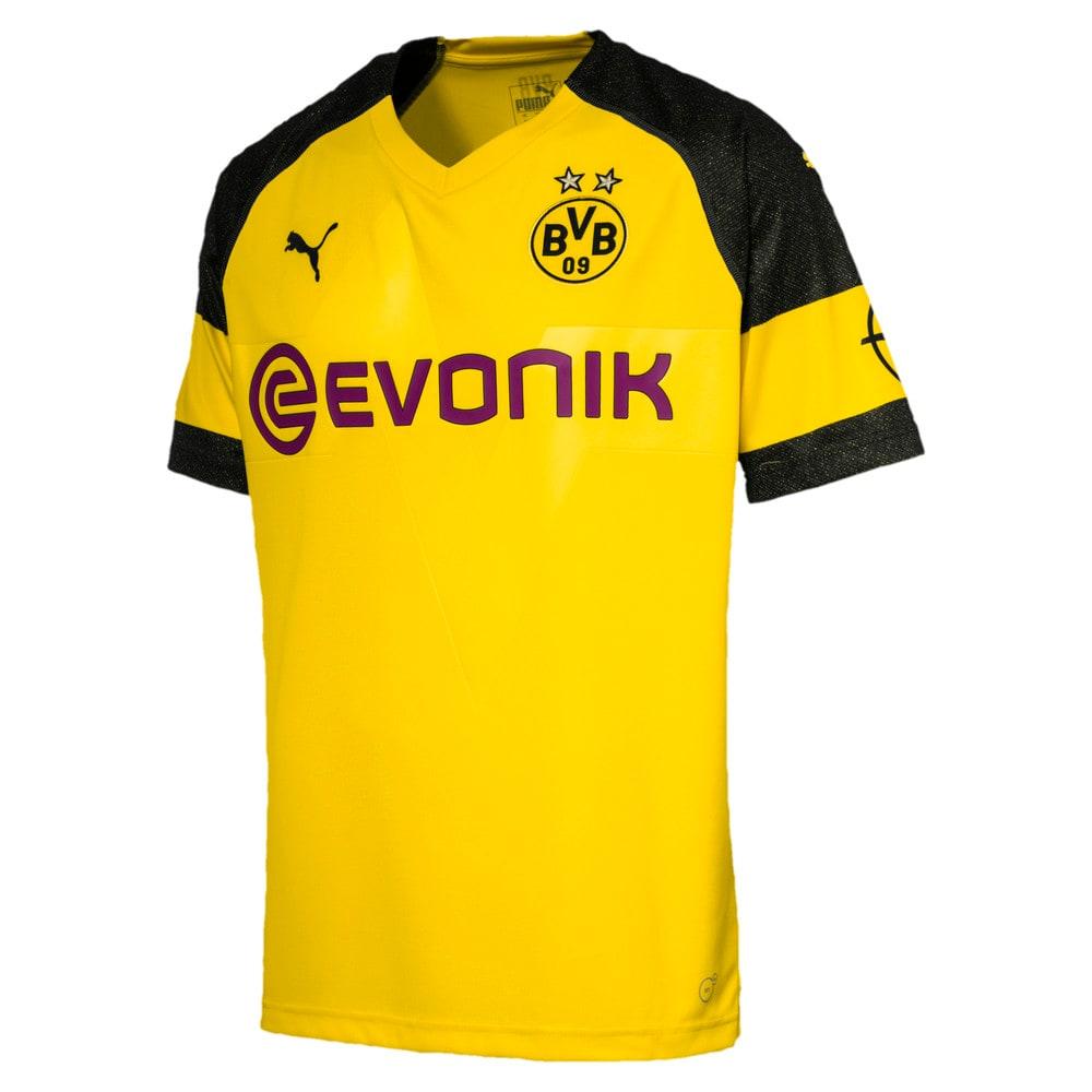 Imagen PUMA Camiseta réplica del uniforme titular del BVB para hombre #1