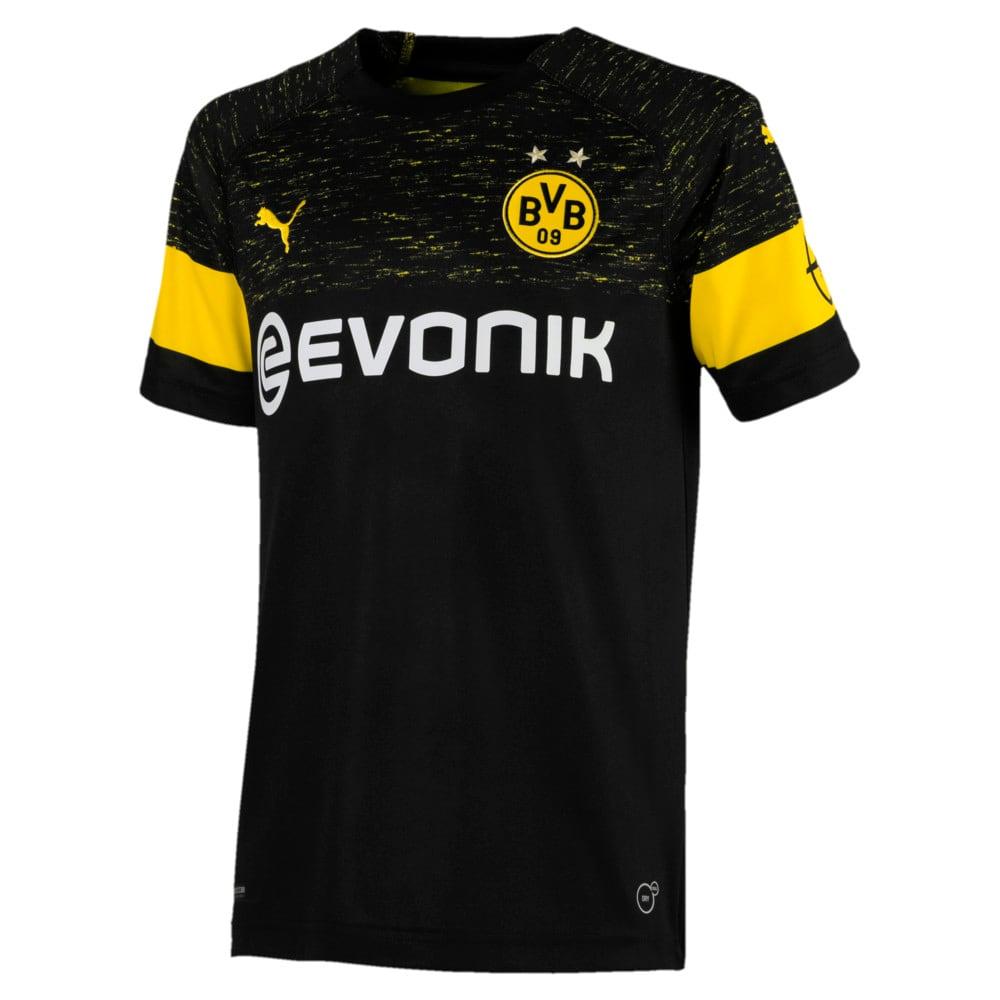 Imagen PUMA BVB Away Shirt Replica Jr #1