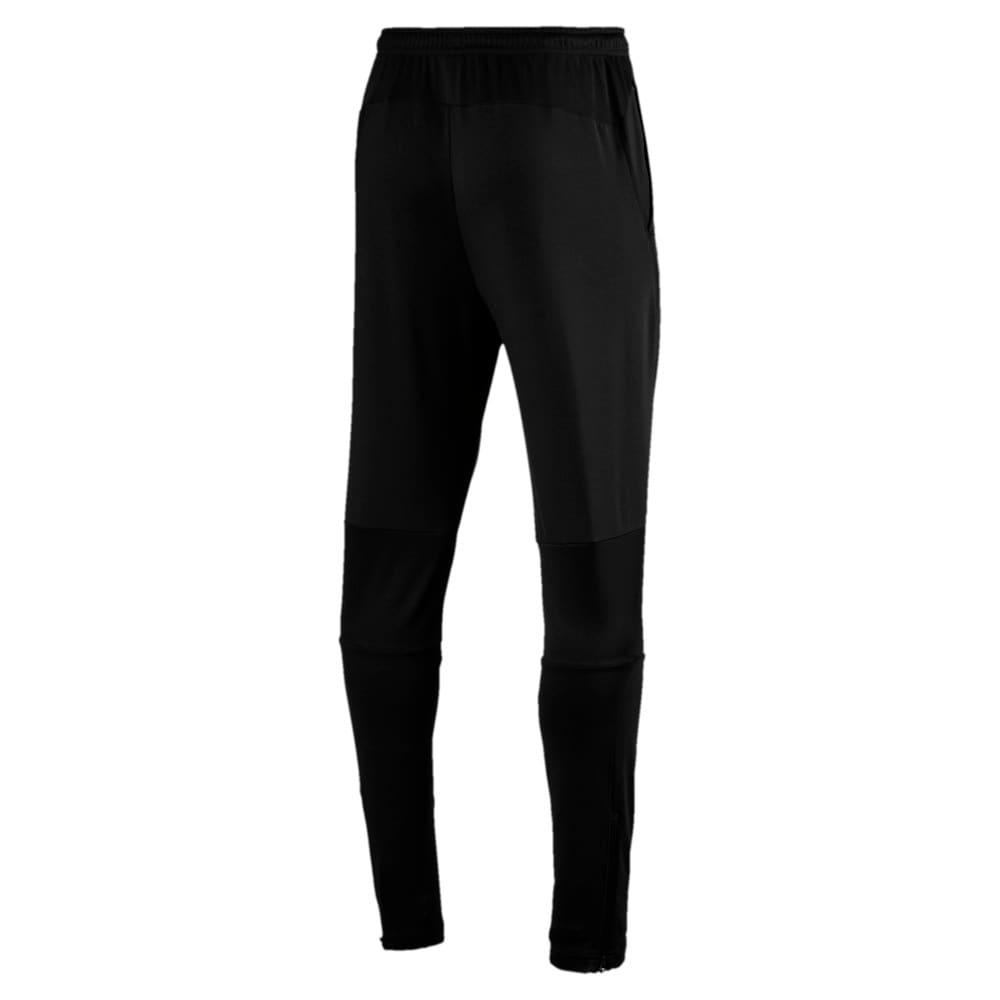 Imagen PUMA Pantalones de entrenamiento estrechos BVB para hombre #2