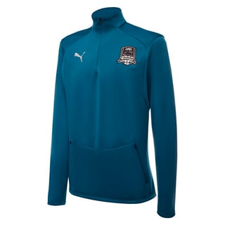 Изображение Puma Толстовка FC Krasnodar Training Fleece