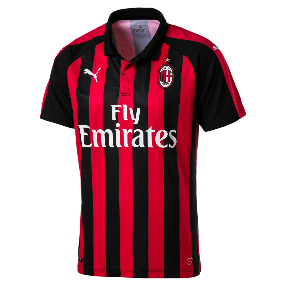 Imagen PUMA Camiseta réplica de local para hombre AC Milan #1