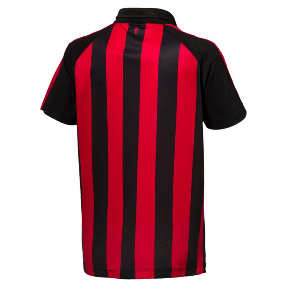 Imagen PUMA Camiseta réplica de local para niños AC Milan #2