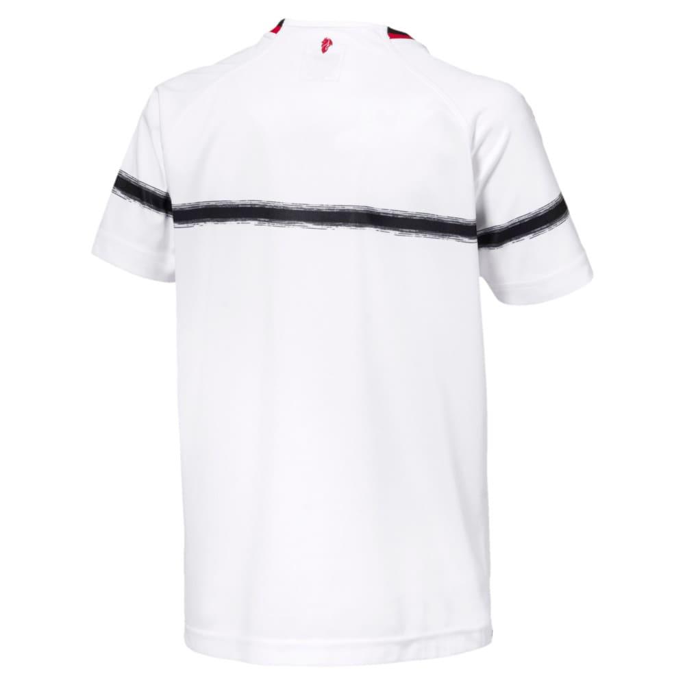Imagen PUMA Camiseta réplica de visitante AC Milan para niños #2