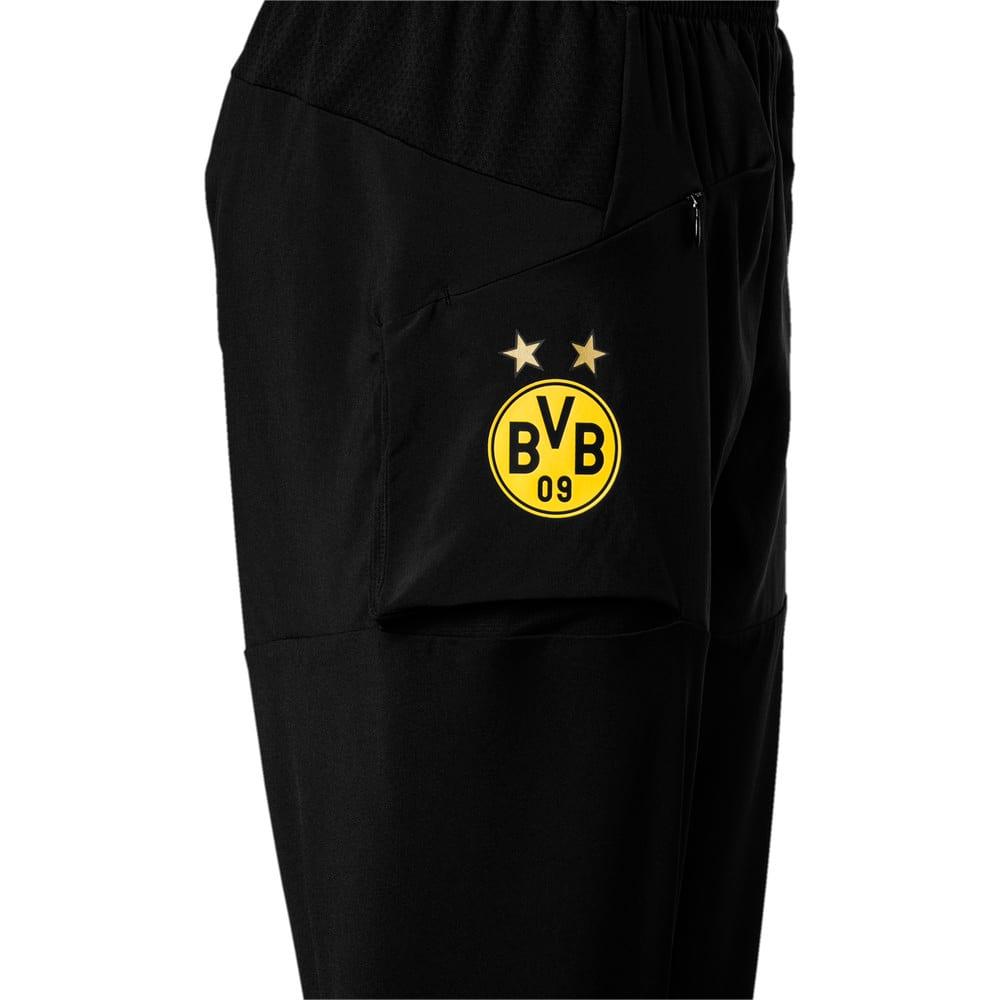 Imagen PUMA BVB Stadium Pro Pants Jr #1