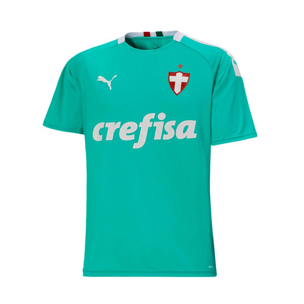Image PUMA Camisa Palmeiras III Kids #1