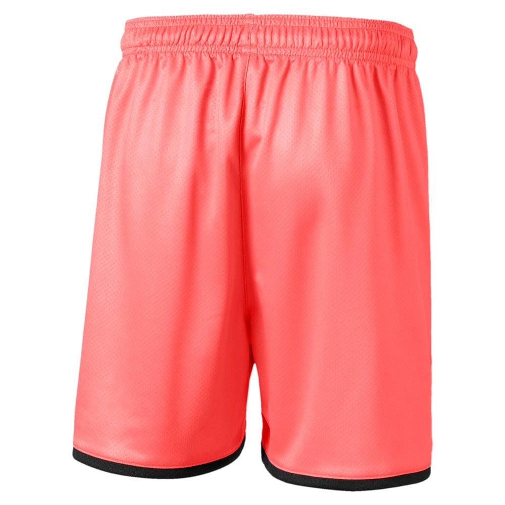Изображение Puma Детские шорты MCFC Shorts Replica Jr #2