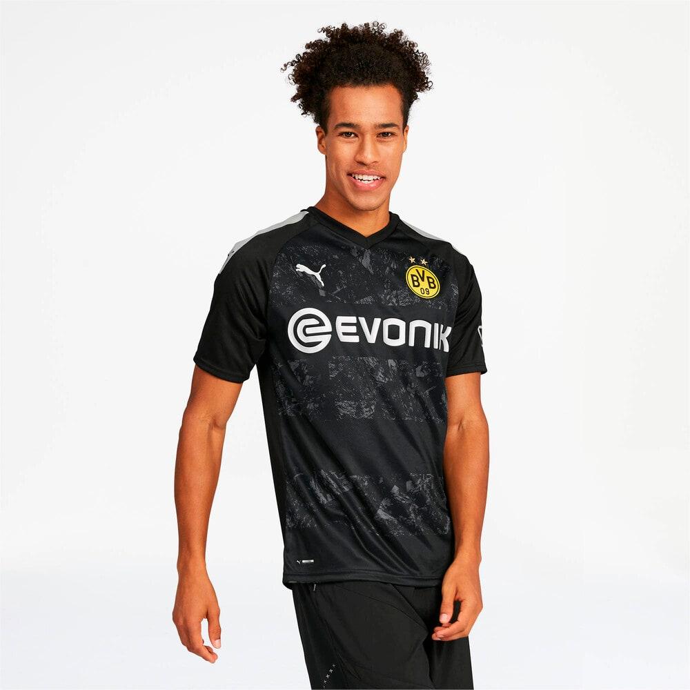 Изображение Puma Футболка BVB Away Shirt Replica #1