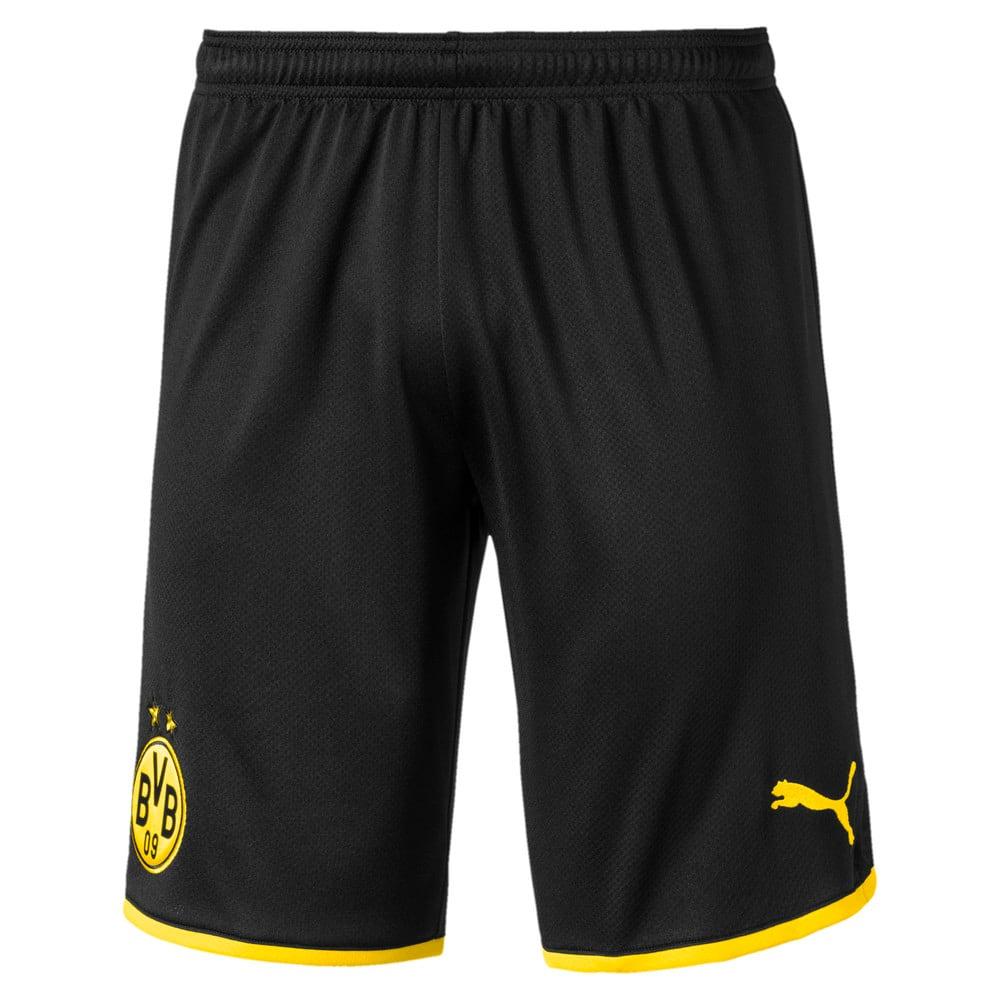 Imagen PUMA Shorts Réplica del BVB #1