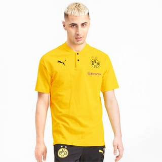 Изображение Puma Поло BVB Casuals Polo with Evonik
