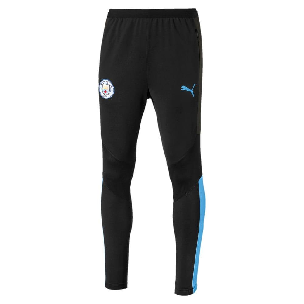 Image Puma Manchester City FC Men's Pro Training Pants #1