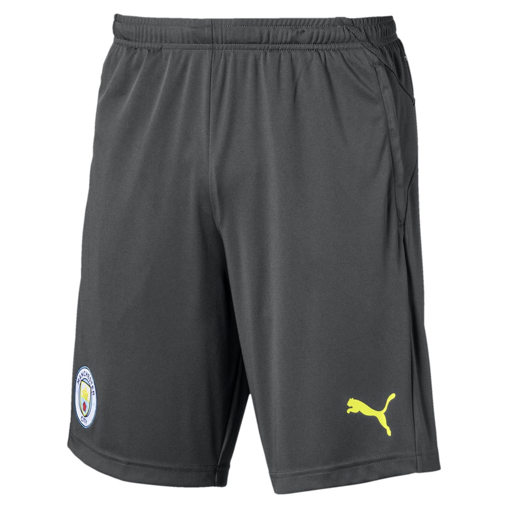 Изображение Puma Шорты MCFC Training Shorts #1