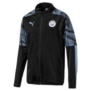 Изображение Puma Олимпийка MCFC Woven Jacket