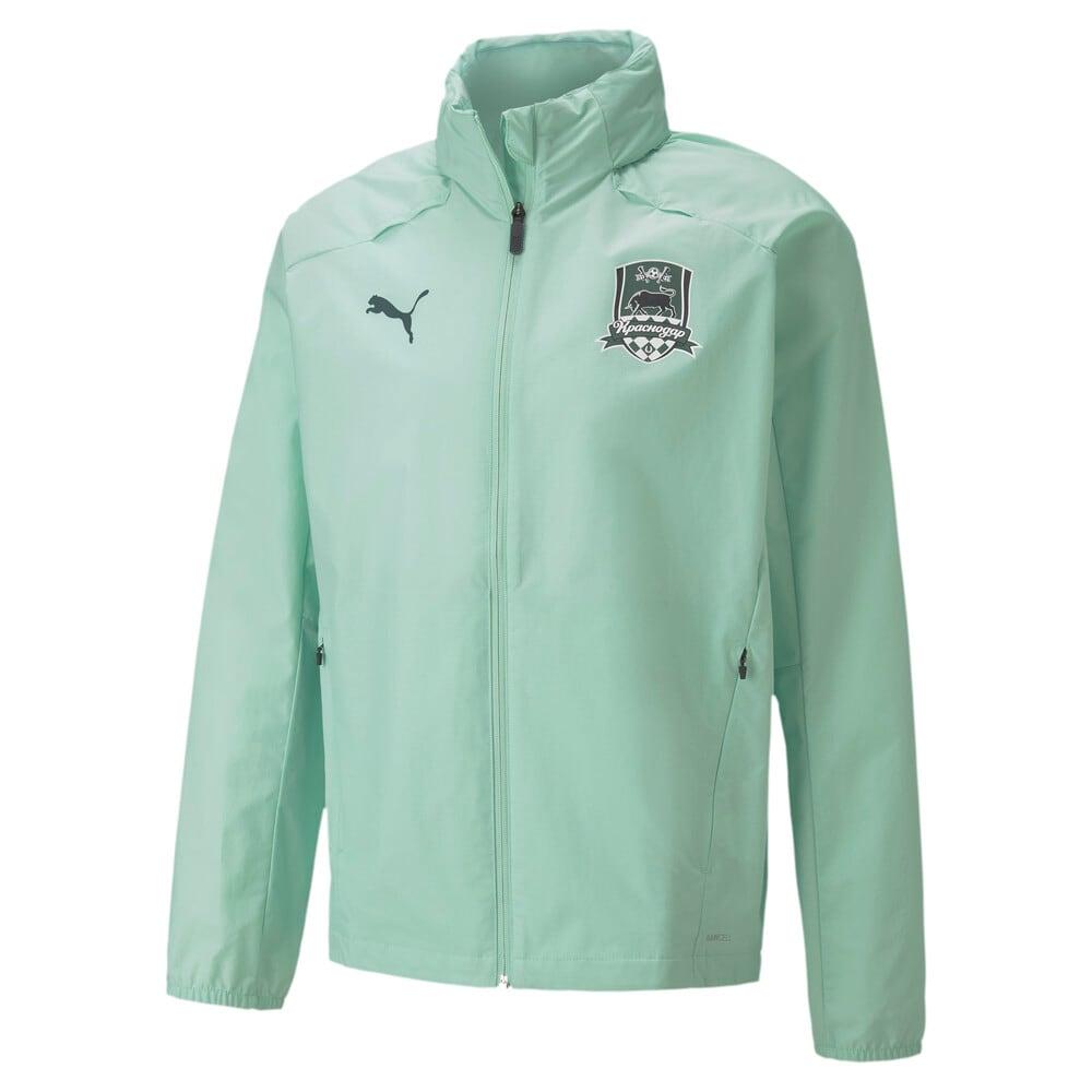 Изображение Puma Куртка FCK Rain Jacket #1