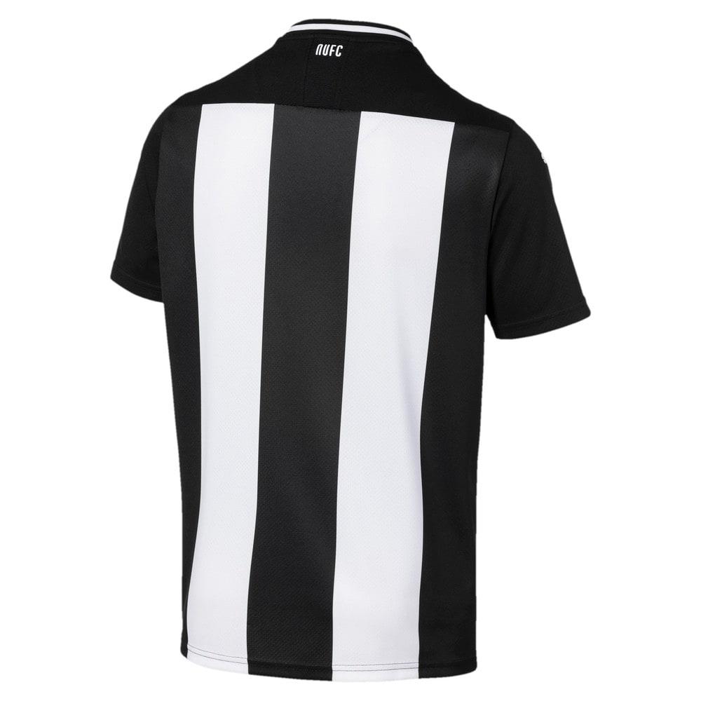 Image Puma Newcastle United FC Men's Home Replica Jersey #2