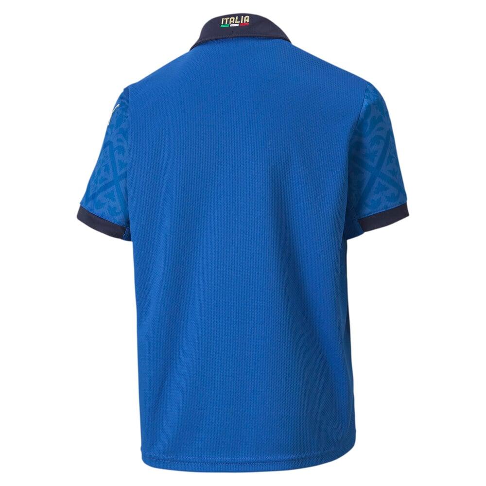Image PUMA Camisa FIGC Italia I Torcedor Kids #2