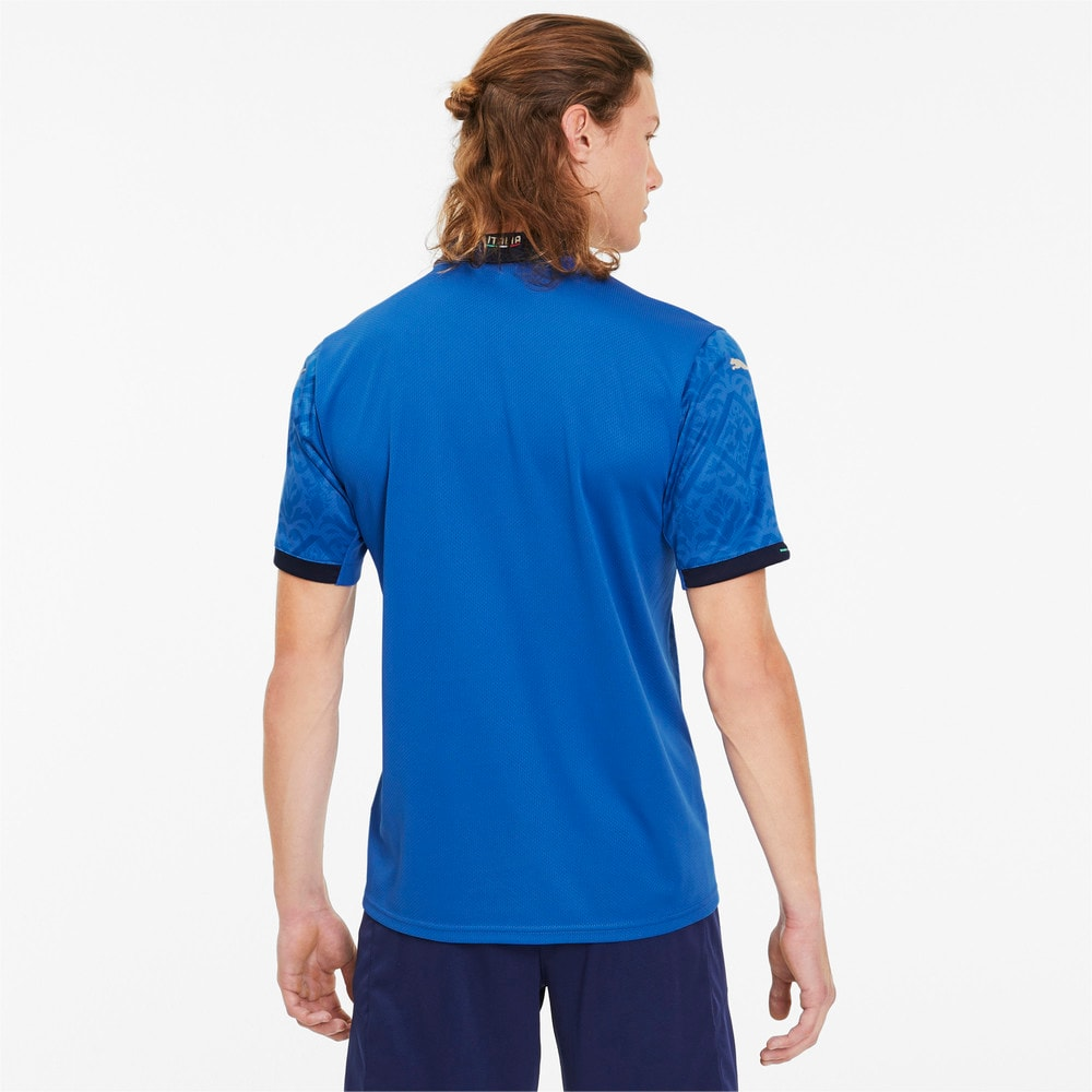Изображение Puma Футболка FIGC Home Shirt Replica #2