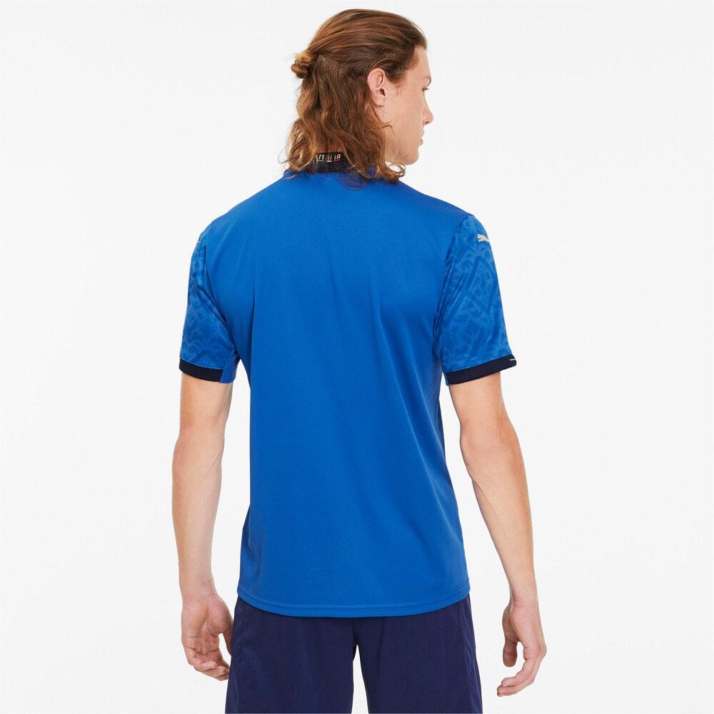 Зображення Puma Футболка FIGC Home Shirt Replica #2