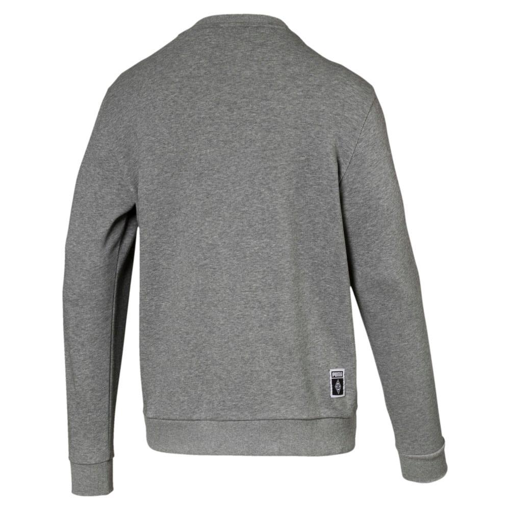 Зображення Puma Толстовка Borussia Mönchengladbach DNA Men's Sweater #2