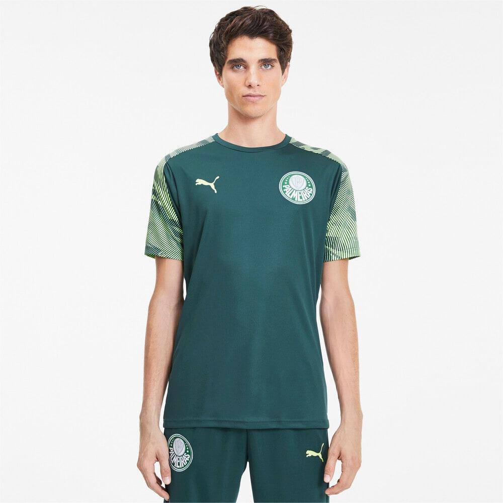 Image PUMA Camisa de Treino Palmeiras Masculina #1