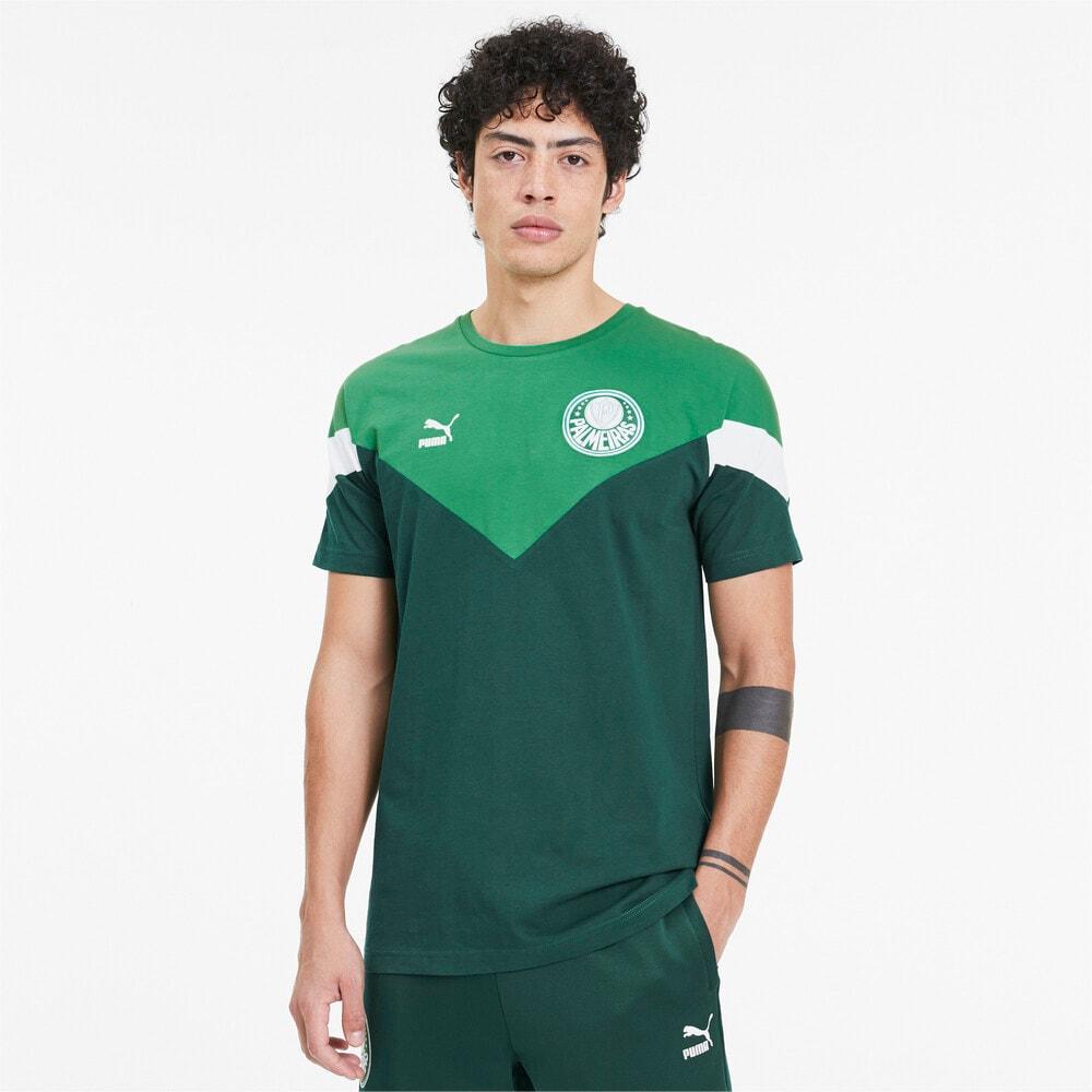 Image PUMA Camiseta Iconic Palmeiras Masculina #1