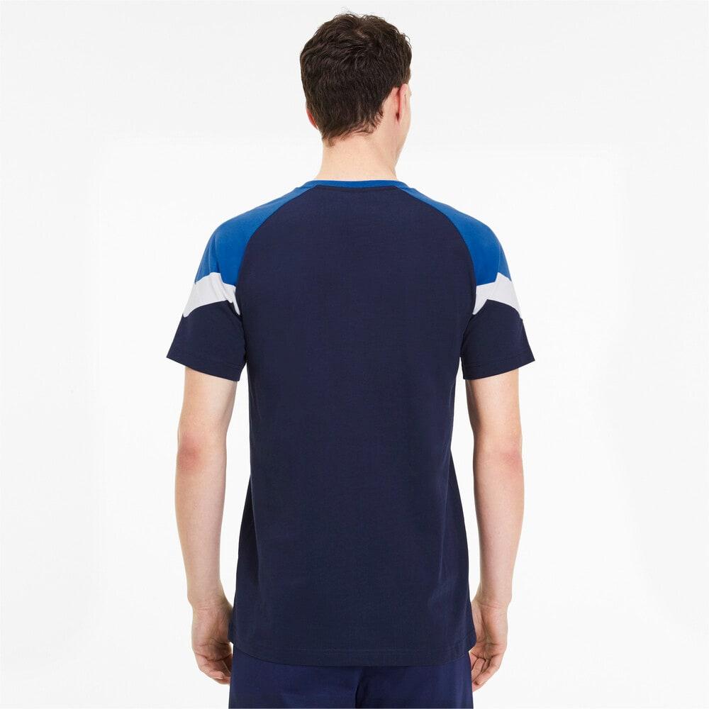 Image PUMA Camiseta FIGC Italia Iconic MCS Masculina #2
