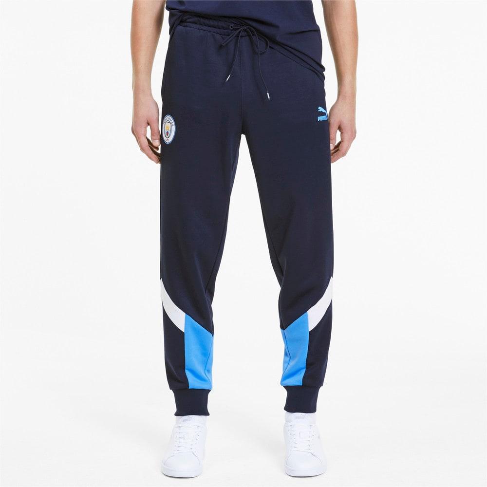 Image Puma Man City Iconic MCS Men's Track Pants #1