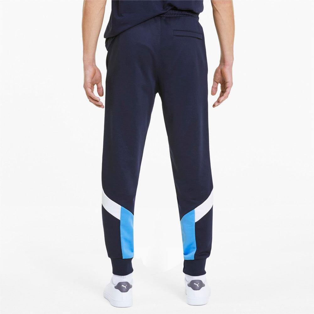 Image Puma Man City Iconic MCS Men's Track Pants #2