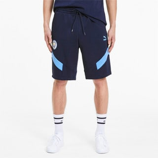 Изображение Puma Шорты Man City Iconic MCS Men's Shorts