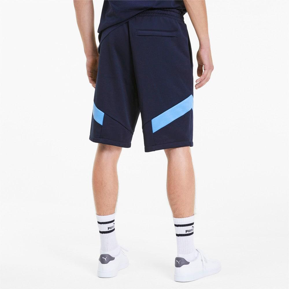 Изображение Puma Шорты Man City Iconic MCS Men's Shorts #2